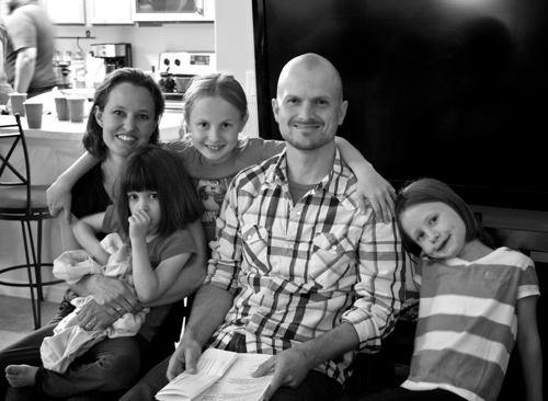 Menton Family